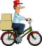 BikeCourier
